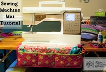 Sewing Tutorials / Tutorials for projects I want to make and machine tips. / by Stephanie Eberhart