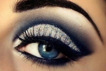 makeup, Hair & Nails / by Melissa Sheninger