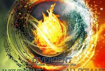 Divergent / by Nicole Ehme