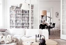 Interiors / by Kristin de Castro