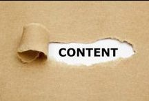 Content Marketing / by Digital Marketing Philippines