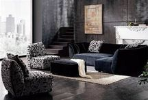 Living Room Furnishing / by Leah Nieto