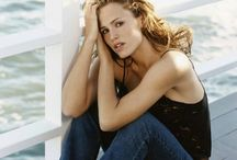 Jennifer Garner / by E