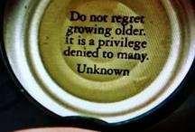 Quotes I Love / by Kimberly Joy