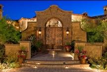 Tuscan/Old World Home I / by Kimberly Joy