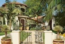 Tuscan/Old World Home II / by Kimberly Joy