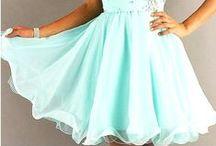 Dresses - Short / by Natalia V - Styling the Bride