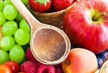 Healthy nutrition  / by Bella Tattaglia