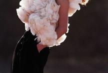 Fashion / by Klara Roccatti