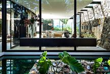Contemporary Homes / Live the dream .....  / by Denise Kendall