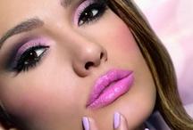 Hair  Nail and Make up / by Reyhan Dogan Khan