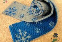 Knitting/Crocheting / by Jamie Edwards