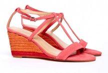 Shoes - Platform heels / by karl_mayurio