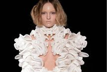 3D print fashion / by ThingFuture