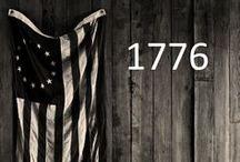 1776 / by Adam Mallek