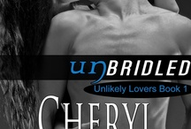 Erotic Contemporary Amazon Links / by Cheryl Brooks