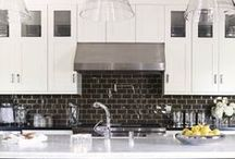 {Interiors} Kitchen / by Sarah Harrison Watters
