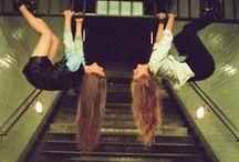 Friends <3 / by Kayla Erickson
