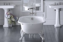 Bath Design Trends / by Edelman