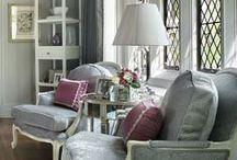Home & Decoration / by Claud Rüüd