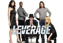 Leverage / by Angelle Williams