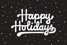 Holidays / Different Holidays / by Tiger-Robin Amerman