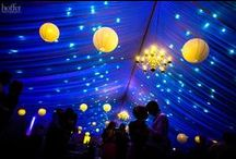 Event1 / Hot pink, purple and gold starry night wedding / by Abbie Domingo