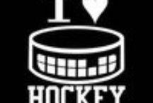 Hockey / by Samantha Weber