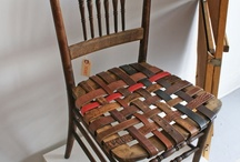 Furniture Projects / Crafts / by Marjorie Sakelik