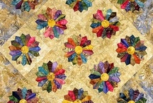 Quilts / by Judy C