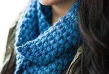 crochet / by Sandi Pike