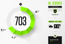Infographics & Dataviz / Datavisualization & informations graphics / by JRMY LFBV