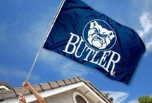 Reppin' that Butler Blue / by Butler University