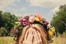 Floral / by Mariana Tavares