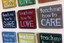 classroom ideas / by Amy Burke