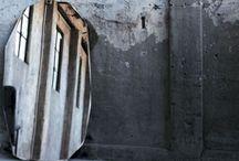 Specchi / by Giuliano Caneva