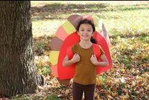 Holiday Crafts for Kids! / Ideas that are sure to keep your children happy and helpful on a day when friends and families gather to celebrate all they are thankful for! / by PBS39 - Public Media & Education