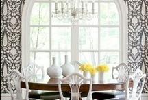 Home Interiors / Home Interior decor I love / by Sheri-Lee Roe Norris, Realtor DFW