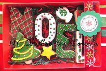 Christmas Cookies / by 1Smart Cookie