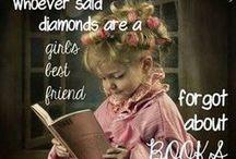 Book Lover / Love to Read! / by Prayerful Mom
