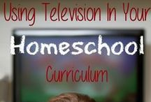 HomeSchool Resources / #Homeschool Resources, Tips, Experiences & Ideas! / by Katie