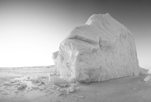 ▲ The Ice [Planet Earth] / by ▲ Mountain World