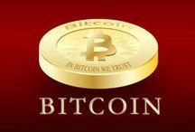 Bitcoin MooD / Bitcoin e le cryptocurrency alternative  / by MooD Enterprise