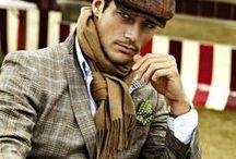 Men's fashion / by regine predestin