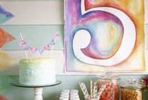 Party Decor / by Elegant Art Form