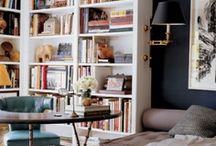 Decorating tips and Ideas to Try / Home decor with hodgepodge mixed in / by Pam Michna