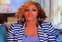 "Best of ""Tia & Tamera"" Fashion / by Reality TV Fashion"