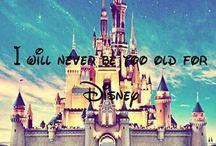 Disney / De leukste Disney figuuren / by Mette Jaspers