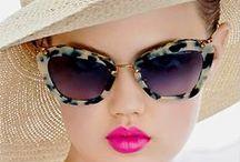 Fashion's Palm Beach Society / Classic Elegant Resort / by Robin