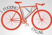 Bike / by Heidi J